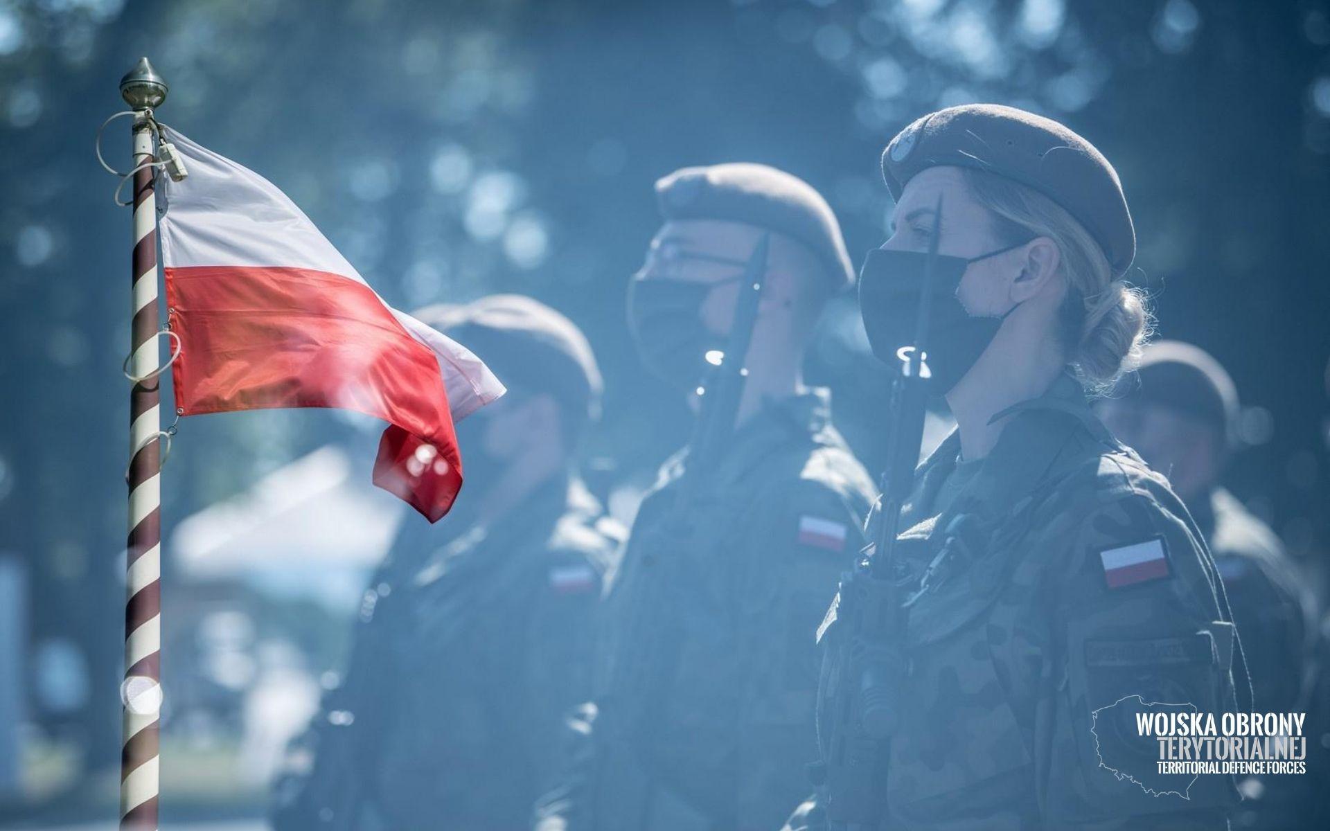 W niedzielę przysięga 2 Lubelskiej Brygady Obrony Terytorialnej - Zdjęcie główne