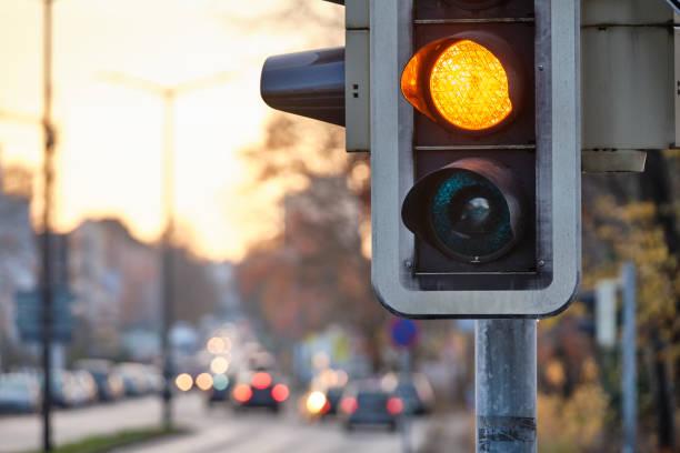Lublin: Wyłączą sygnalizację świetlną na al. Warszawskiej - Zdjęcie główne