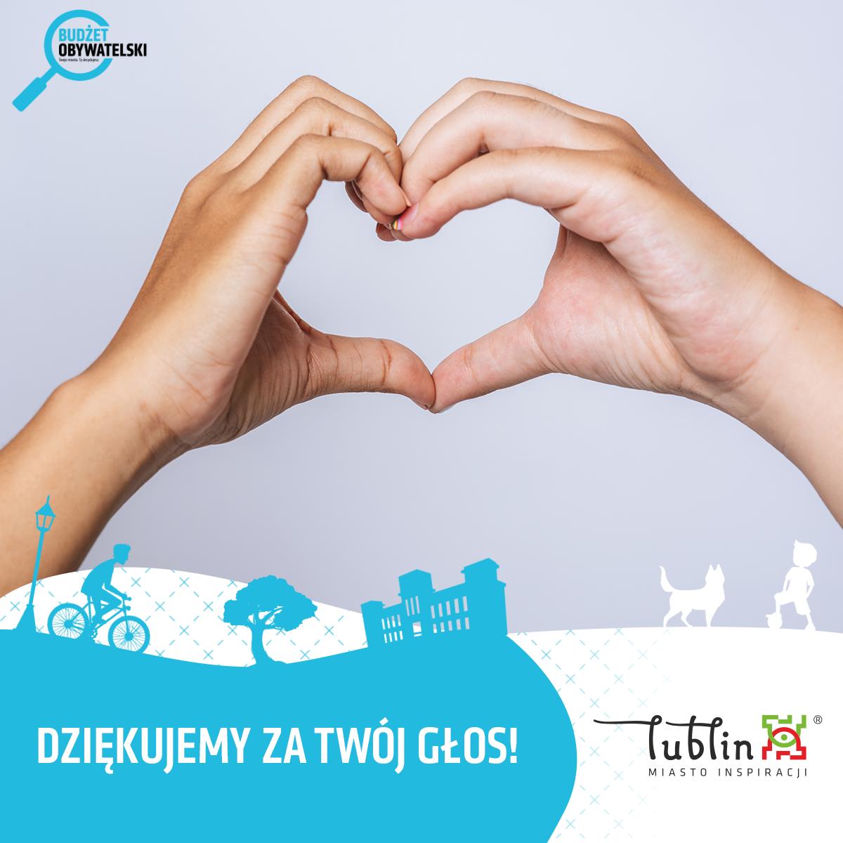 Lublin: Głosowane w Budżecie Obywatelskim zakończone - Zdjęcie główne