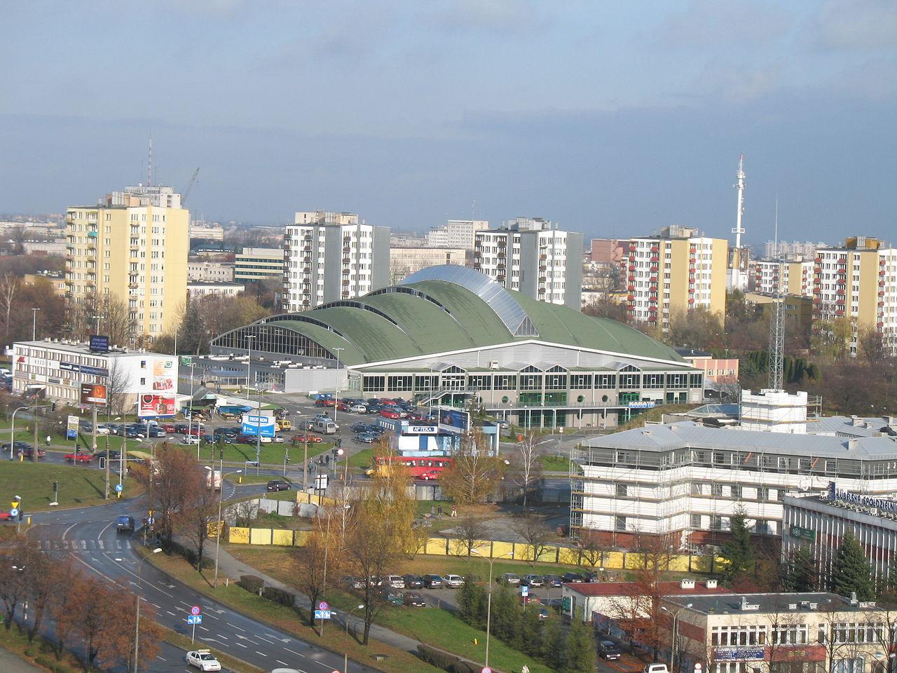 Lublin: będzie nowa hala sportowa w mieście? Póki co tylko stadion żużlowy - Zdjęcie główne