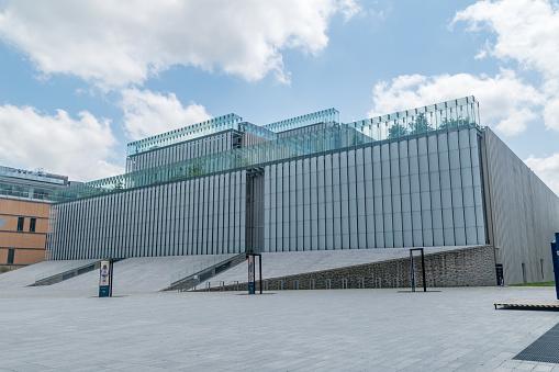 Radny proponuje stworzyć Aleję Sławnych Lublinian pod CSK - Zdjęcie główne