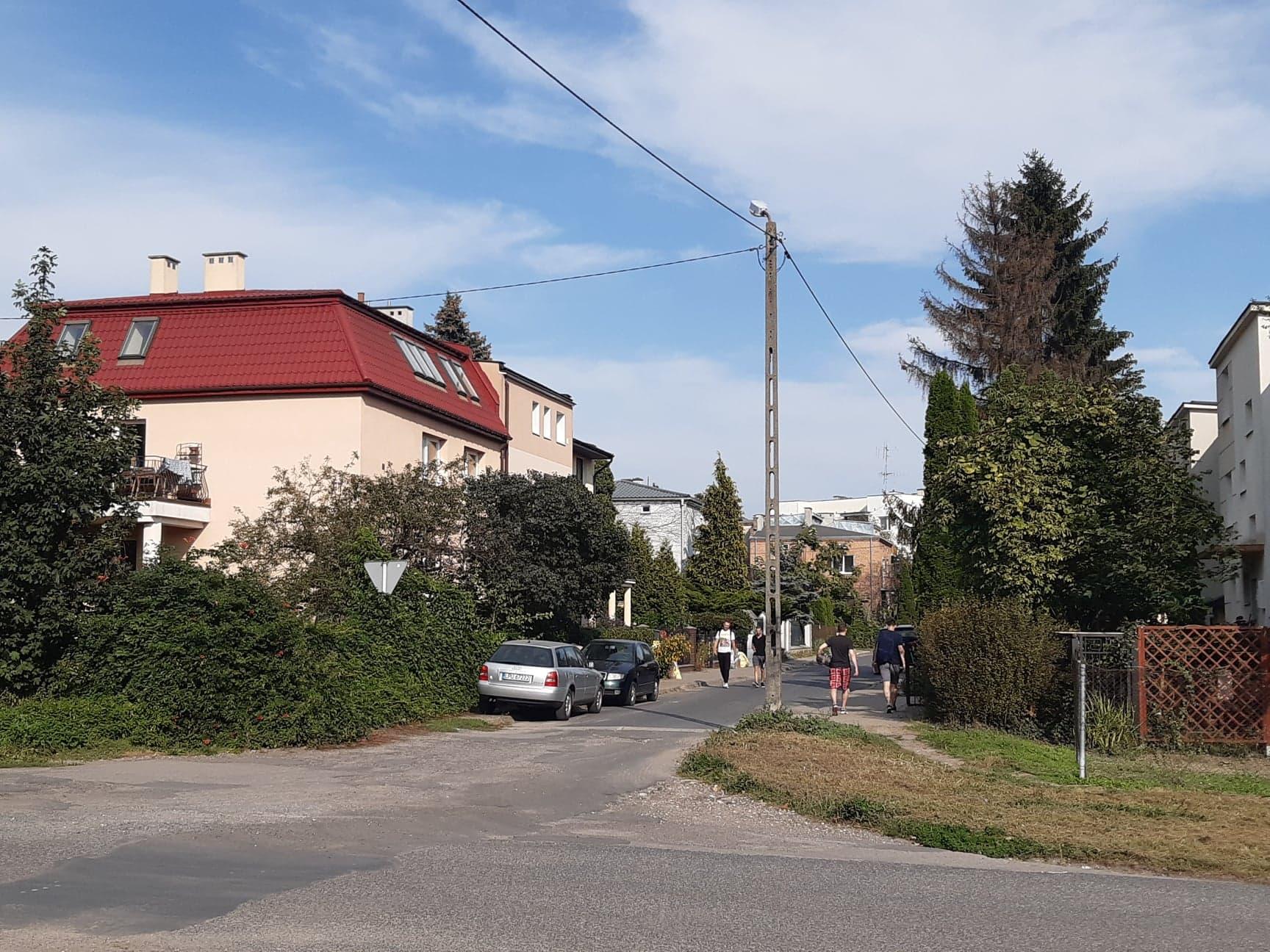 Nie będzie lepszego oświetlenia w lubelskiej dzielnicy Rury - Zdjęcie główne