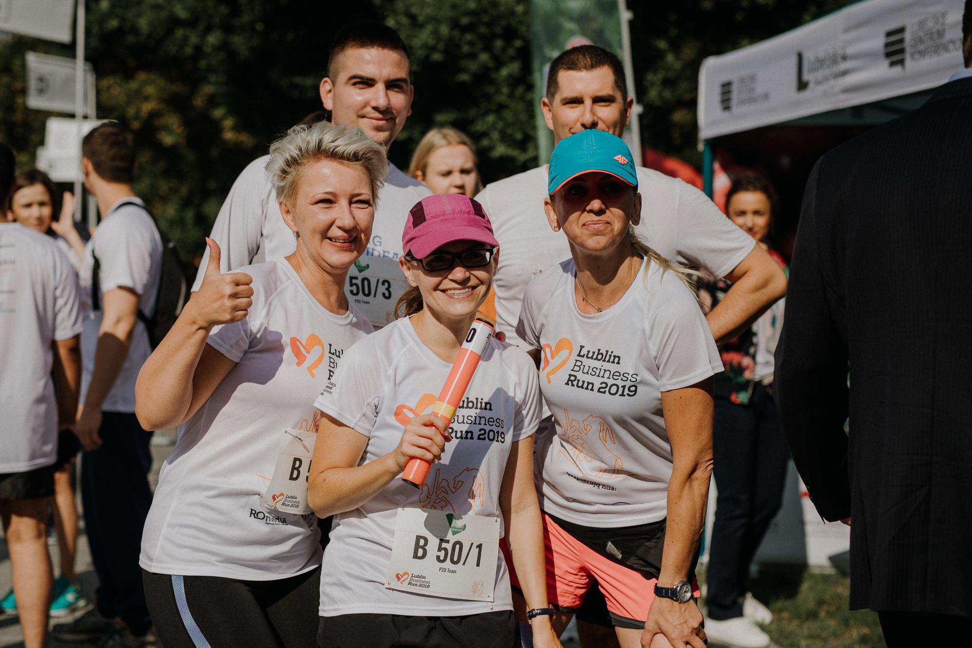Województwo lubelskie: Pobiegną, żeby pomóc niepełnosprawnym. W weekend Poland Business Run - Zdjęcie główne