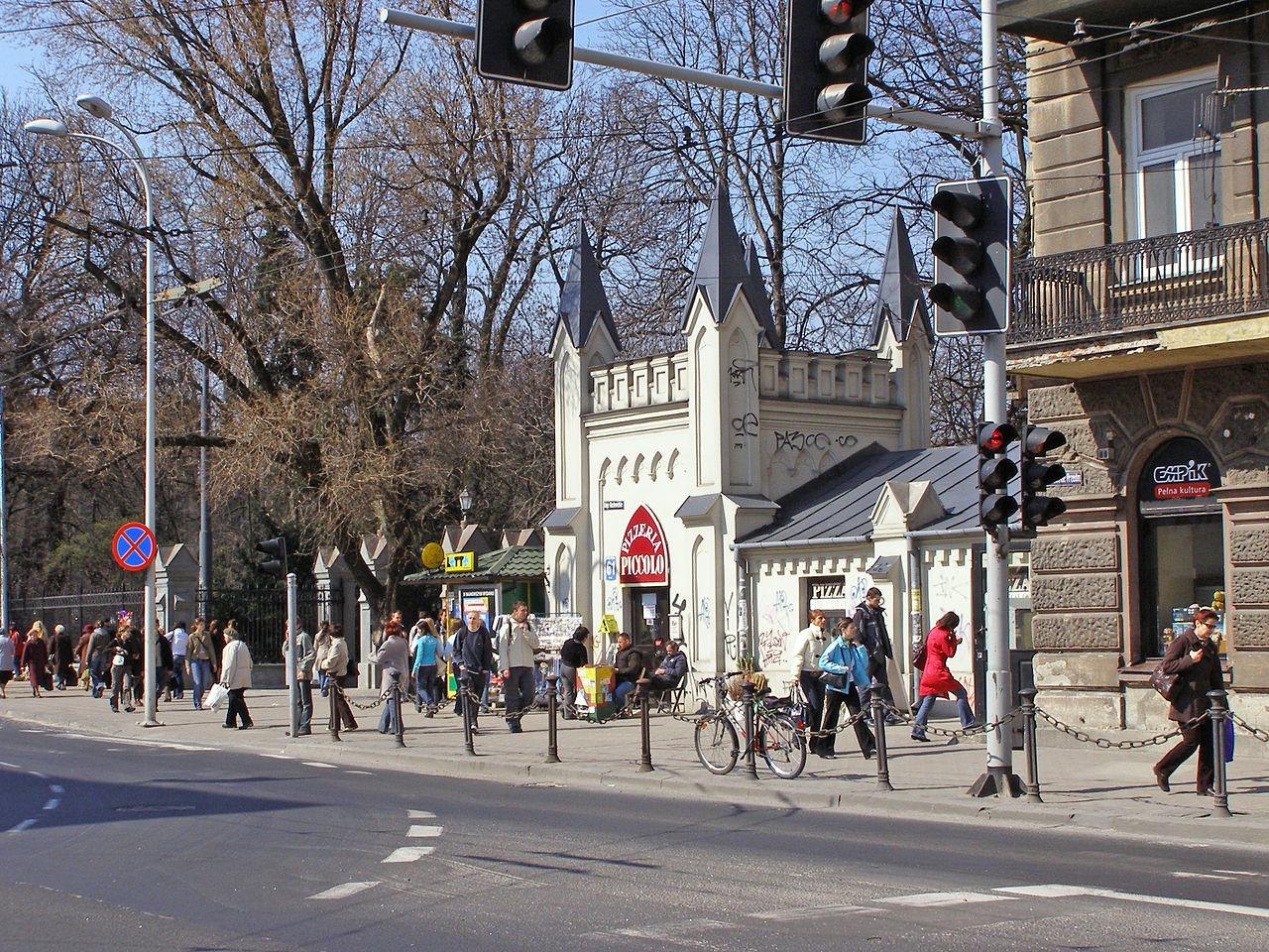 Lokale w Lublinie szukają najemców. To m.in. domek stróża i kilka lokali przy ul. Lubartowskiej - Zdjęcie główne