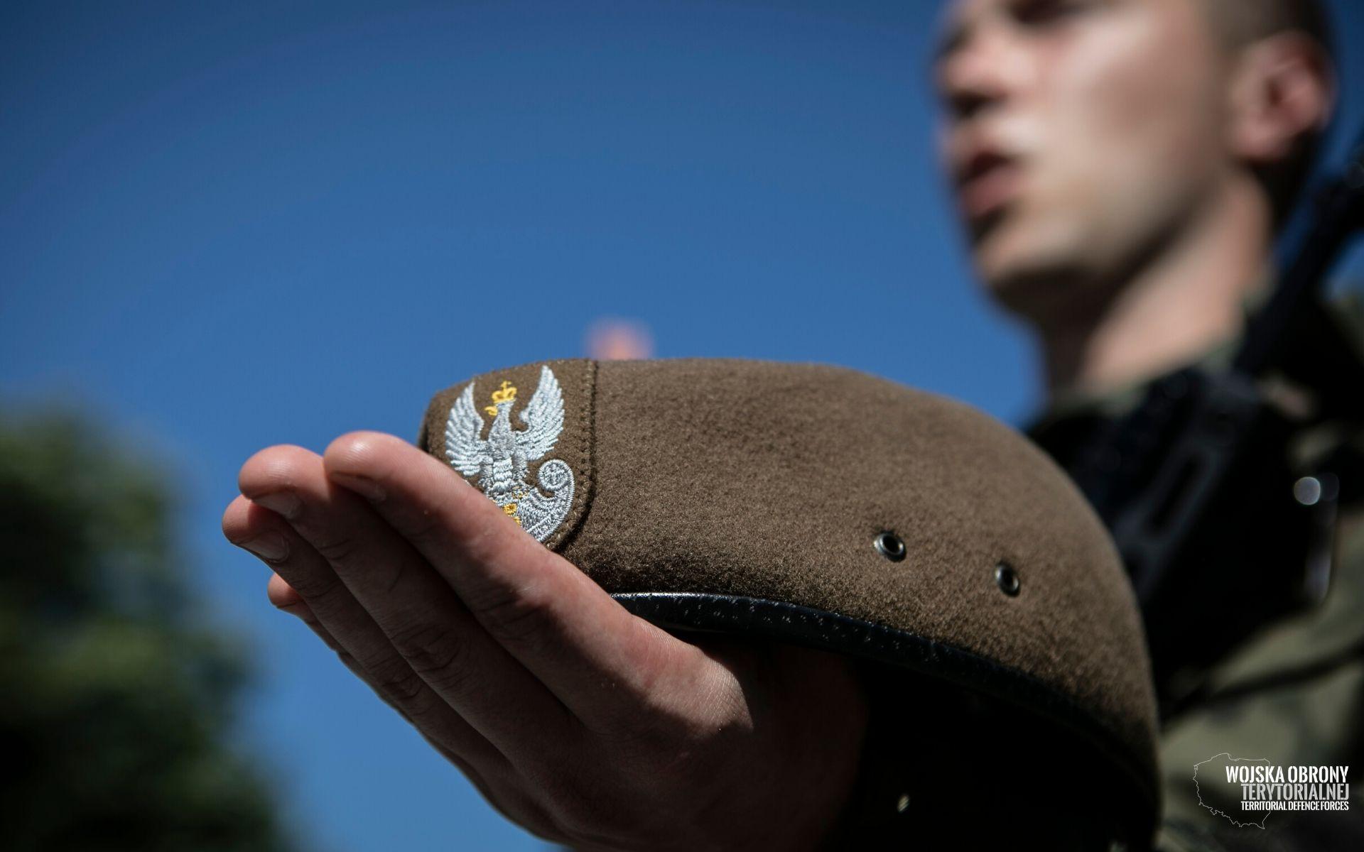 Terytorialsi przeszkolili polskich przewoźników - Zdjęcie główne