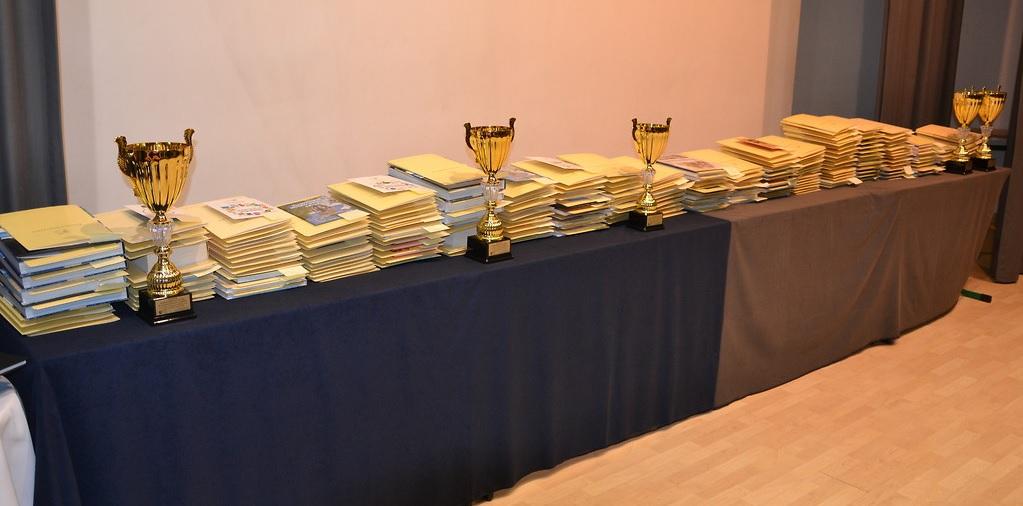 Prezydent Krzysztof Żuk wręczył dyplomy uzdolnionym dzieciom i młodzieży z Lublina - Zdjęcie główne