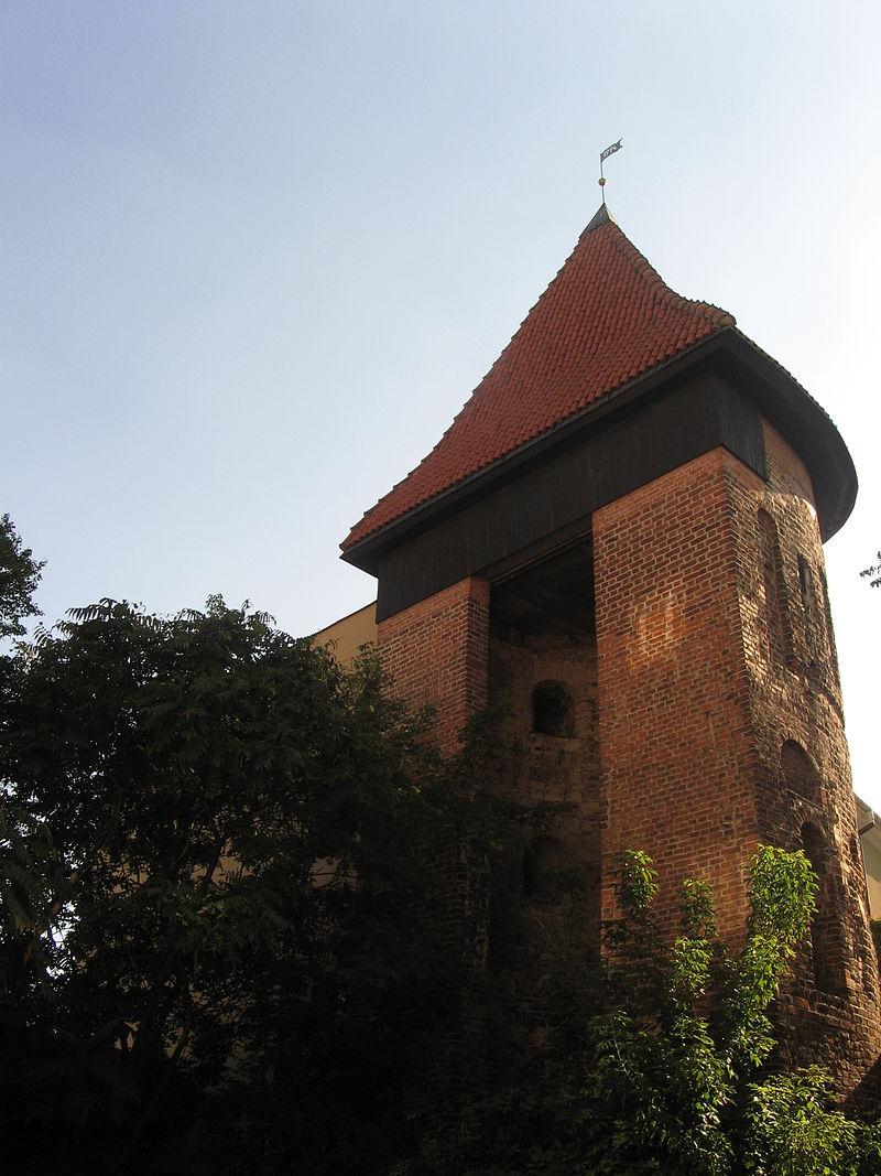 Baszta szewska w Lublinie przejdzie remont - Zdjęcie główne