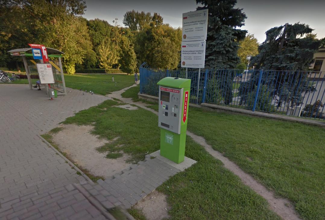 Lublin: Znikają kolejne biletomaty. ZTM przygotowuje się do wprowadzenia nowego systemu - Zdjęcie główne
