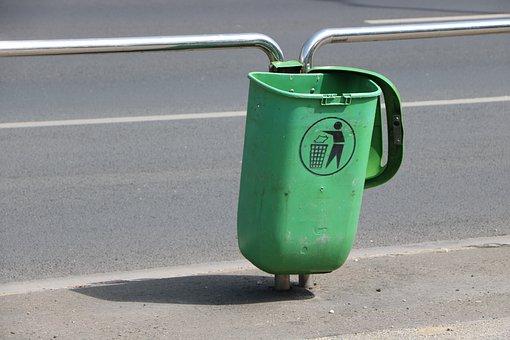 Lublin: Nie będzie dodatkowych śmietników na Dziesiątej i Kośminku. Brakuje pieniędzy - Zdjęcie główne
