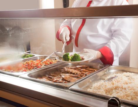 Rury. Remont kuchni w Szkole Podstawowej nr 7 w Lublinie będzie szybciej? - Zdjęcie główne