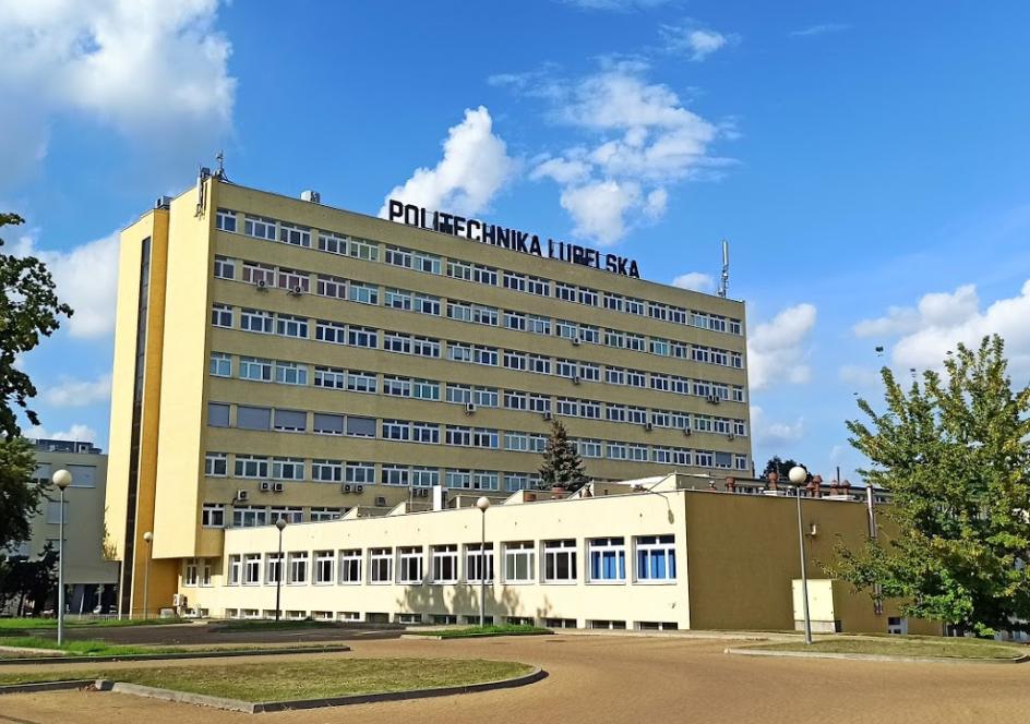 Lublin: Politechnika Lubelska wyróżniona w rankingu Perspektywy 2021 - Zdjęcie główne