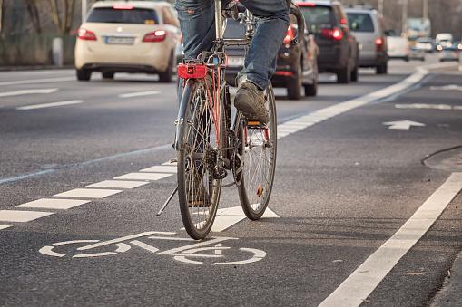 Na lubelskim Czechowie powstanie ścieżka rowerowa - Zdjęcie główne