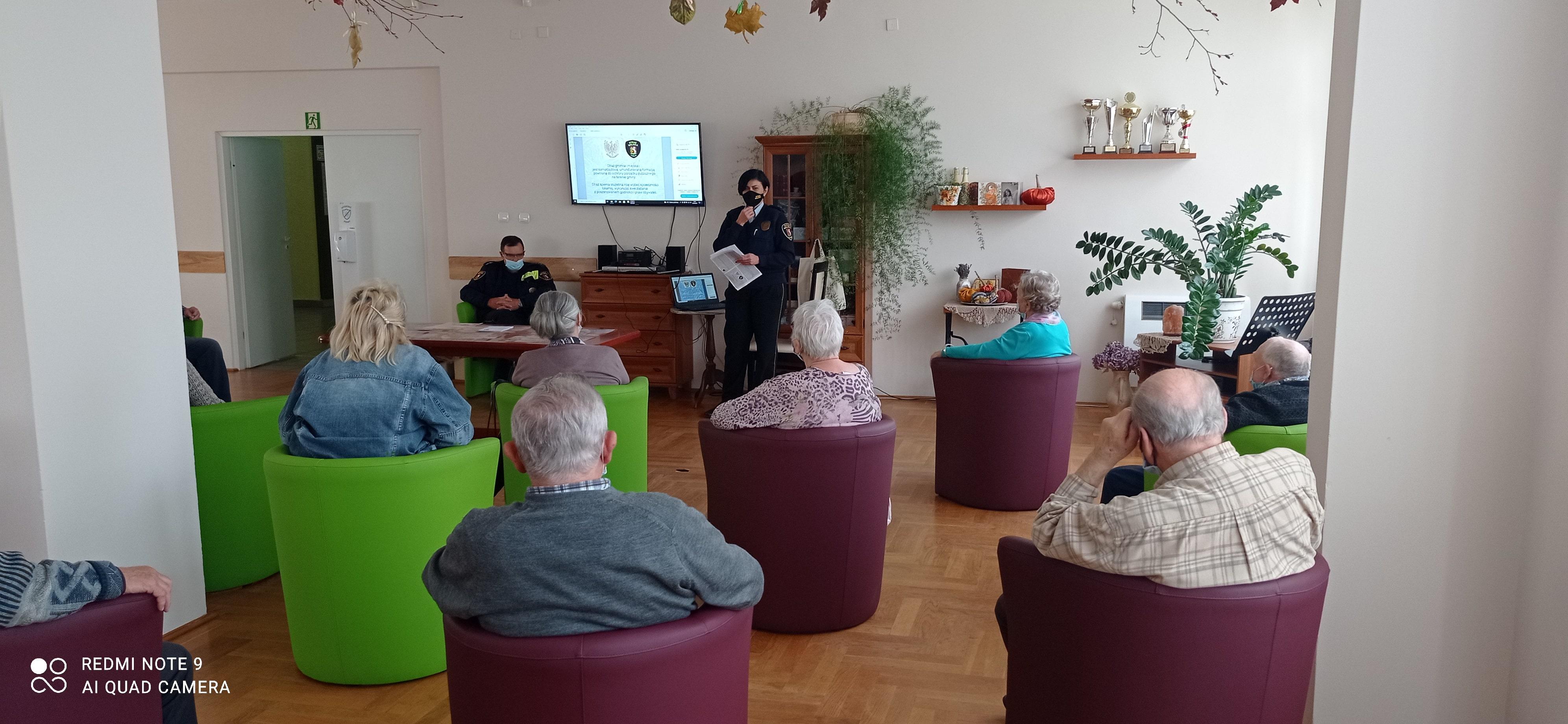 Lublin: Jesienne wydarzenia dla seniorów. Miasto przygotowało kilka tygodni atrakcji - Zdjęcie główne