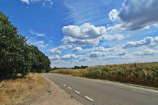 Pogoda w Twojej okolicy. Sprawdź prognozę na środę 11 sierpnia. - Zdjęcie główne