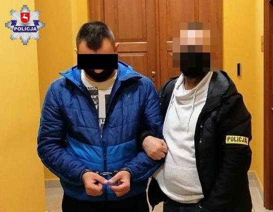 33-latek z Lublina odpowie za skatowanie psa i zakopanie go żywcem - Zdjęcie główne