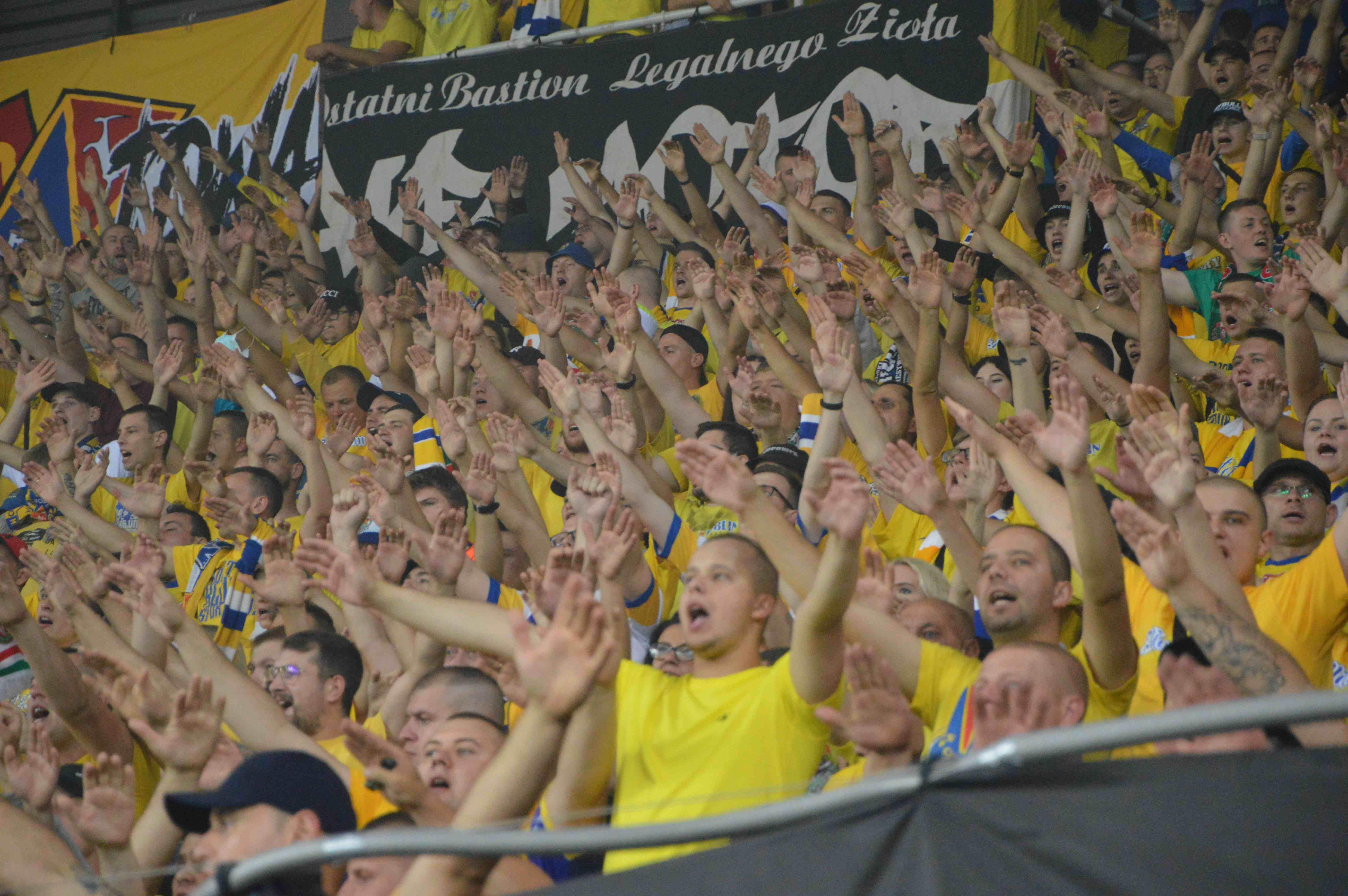 Motor Lublin poznał rywala w Pucharze Polski. Żółto-biało-niebiescy zagrają z pierwszoligowcem - Zdjęcie główne