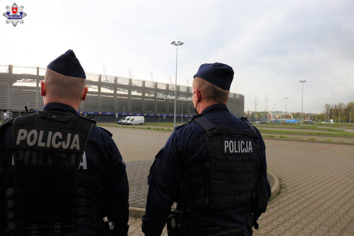 Arena Lublin: Nie dopuścili pseudokibiców pod stadion. Finał przebiegł bezpiecznie - Zdjęcie główne