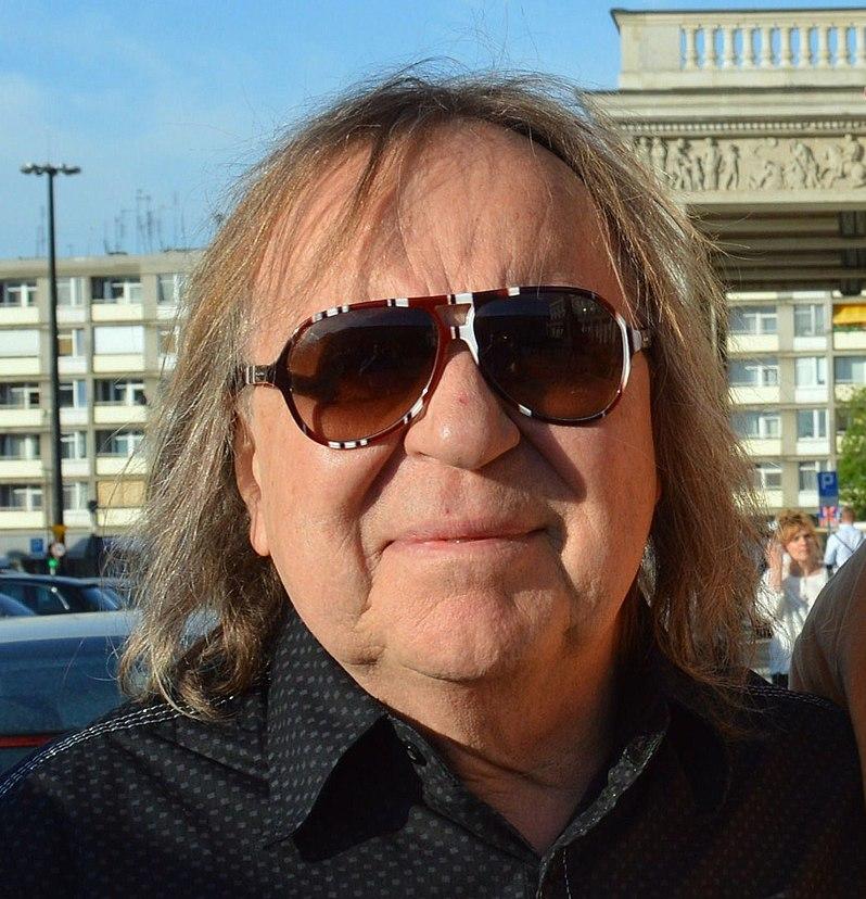 Lublin: Muszla Koncertowa w Ogrodzie Saskim imienia Romualda Lipko? To pomysł prezydenta Krzysztofa Żuka - Zdjęcie główne