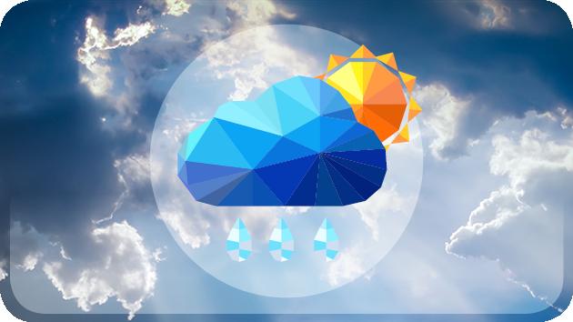 Pogoda w Twojej okolicy: Sprawdź prognozę na poniedziałek 5 lipca.  - Zdjęcie główne
