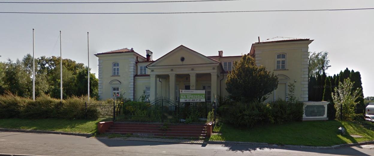 Dworek Grafa w Lublinie niszczeje. Radny Nowak ma pomysł co z nim zrobić - Zdjęcie główne
