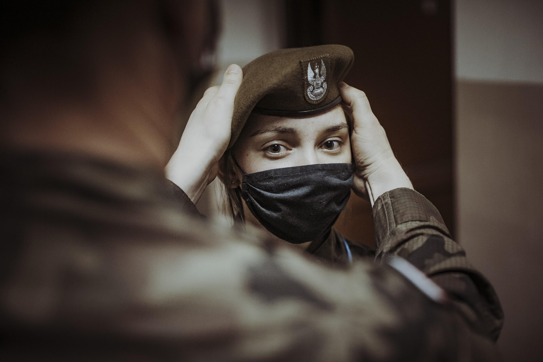 Blisko 80 osób zaczęło szkolenie w szeregach lubelskich terytorialsów - Zdjęcie główne