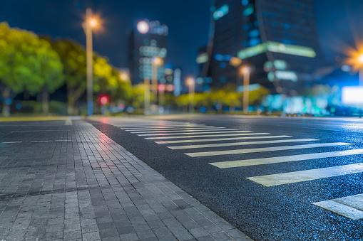 Przejście dla pieszych przy ul. Głębokiej będzie doświetlone? Prośba mieszkańca Lublina - Zdjęcie główne