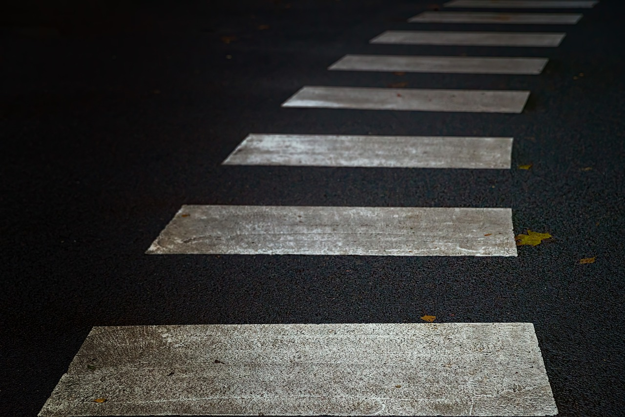 Przy ul. Staszica w Lublinie nie będzie przejścia dla pieszych - Zdjęcie główne