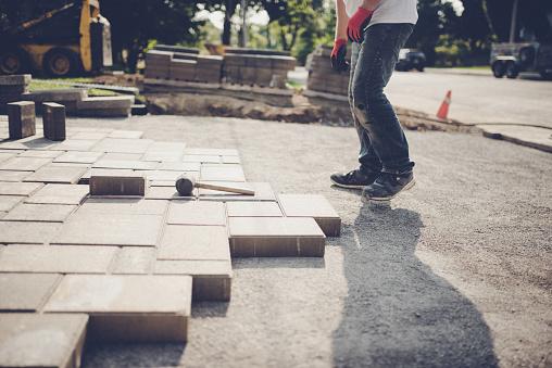 Szykują się remonty chodników i parkingu na lubelskim Kośminku - Zdjęcie główne