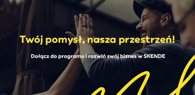 """Rusza program """"Twój pomysł, nasza przestrzeń!"""" dla lubelskich przedsiebiorców - Zdjęcie główne"""