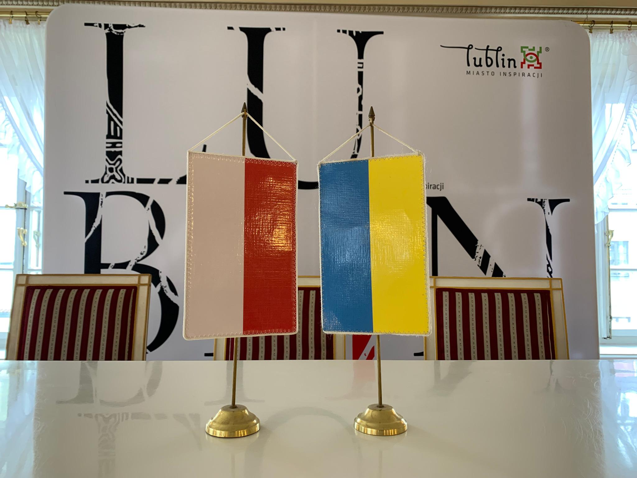 Lublin: Miasto wspólnie z ukraińskim Łuckiem wyremontuje zabytki. Będzie też makieta Lublina - Zdjęcie główne