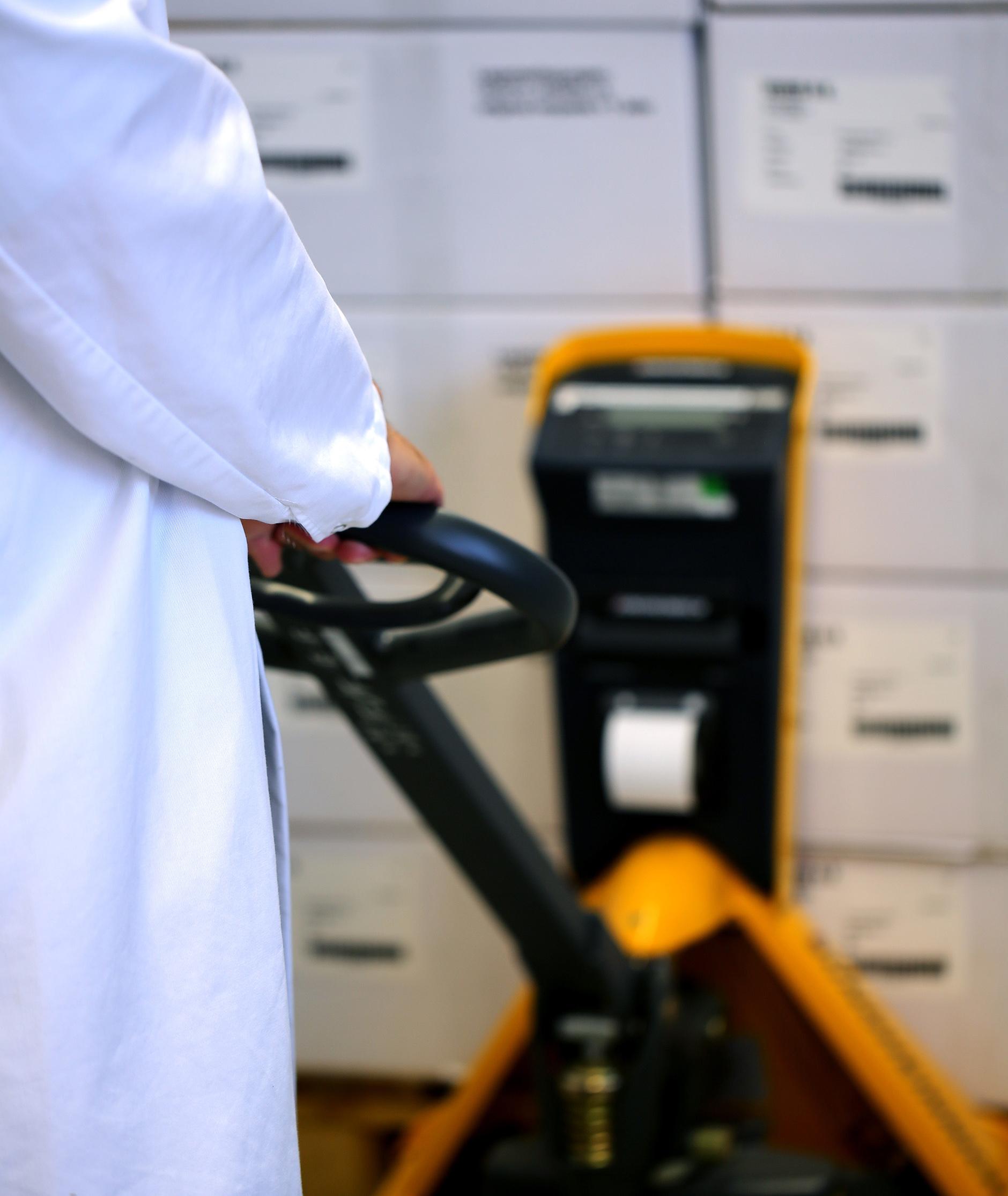 Oferty pracy w Lublinie. 3,5 tys. zł. dla sprzedawcy - Zdjęcie główne