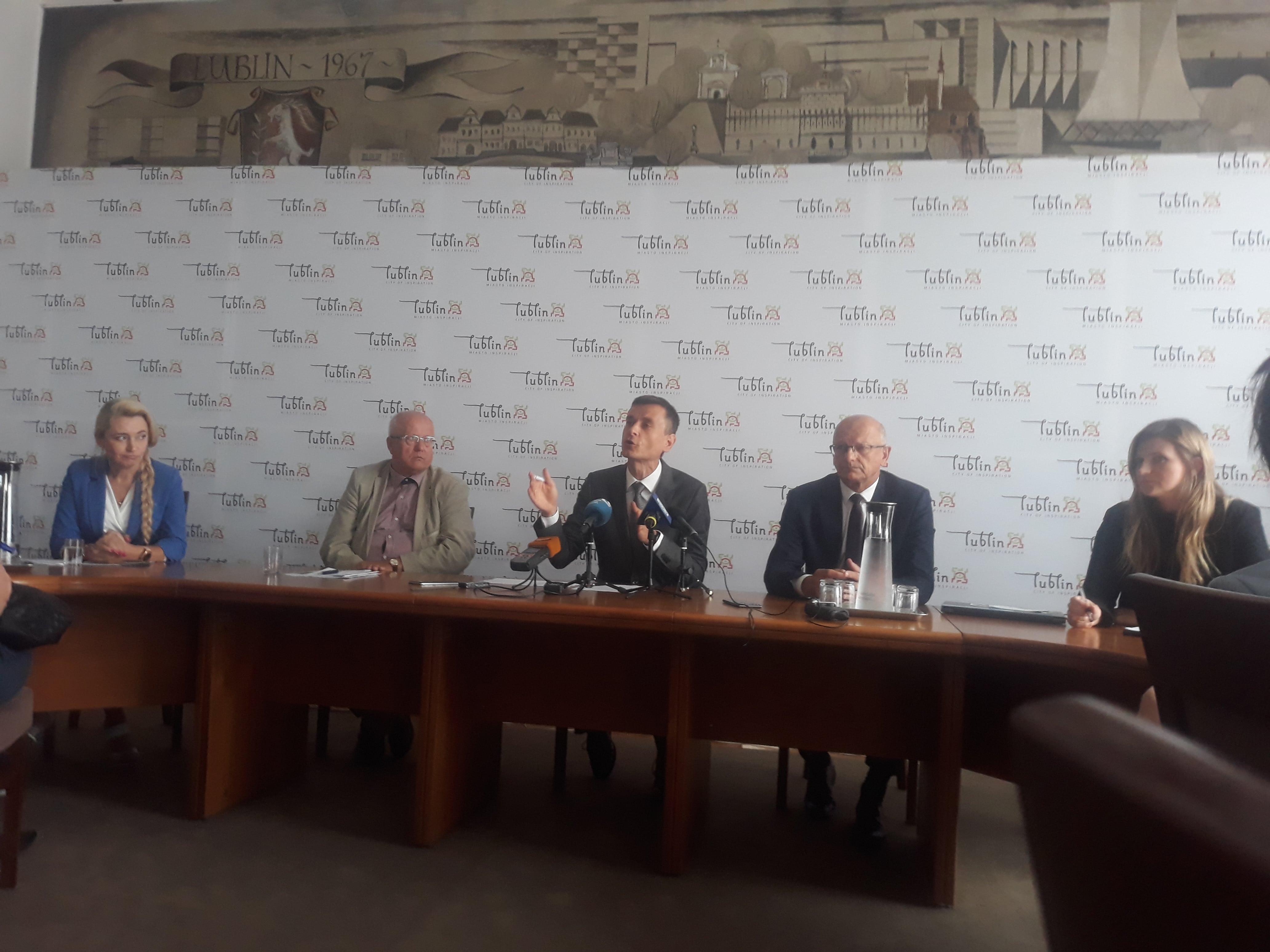 Będzie więcej pieniędzy na modernizację Rodzinnych Ogrodów Działkowych. Decyzja na sesji Rady Miasta Lublin - Zdjęcie główne