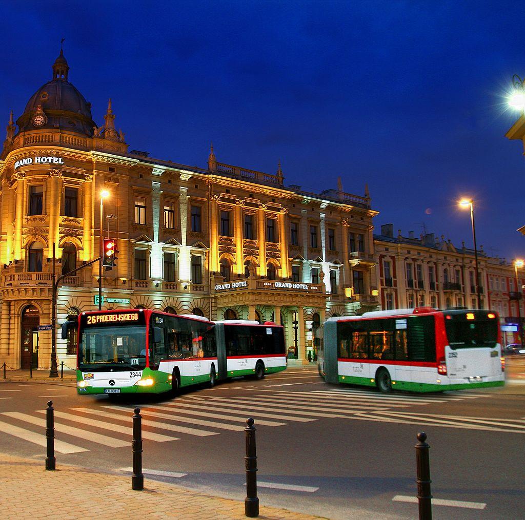 Lublin: będzie nowa taryfa biletowa i aplikacja w komunikacji miejskiej. Ma być taniej i wygodniej - Zdjęcie główne