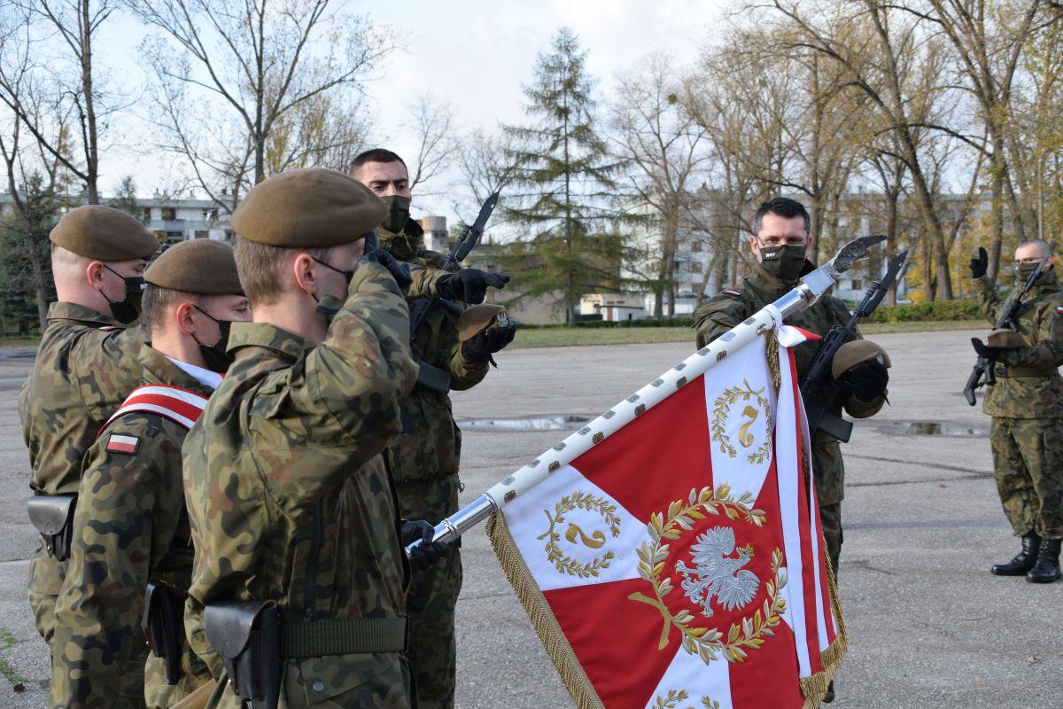 2 Lubelska Brygada Obrony Terytorialnej ma 29 nowych żołnierzy - Zdjęcie główne