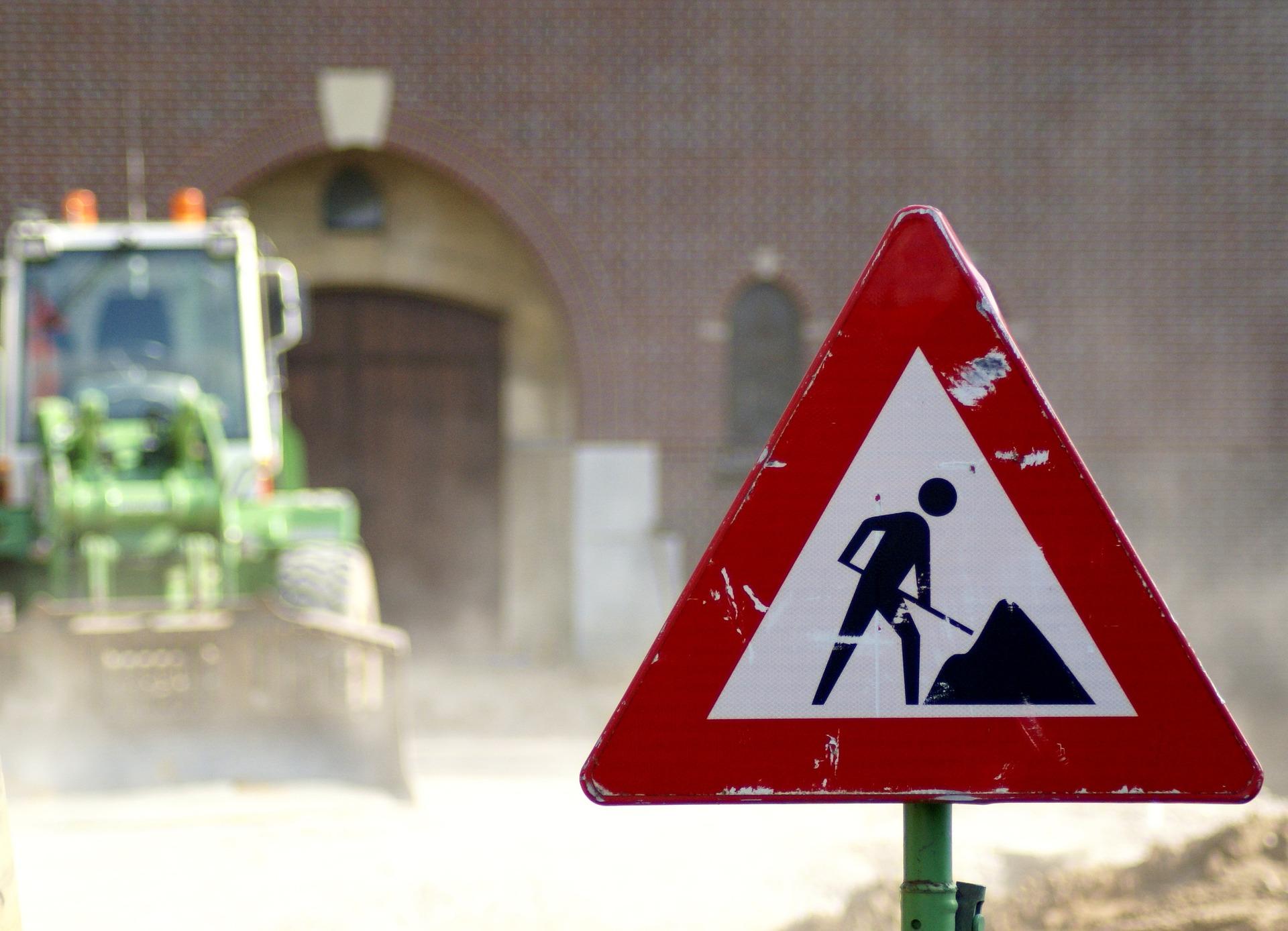 Od poniedziałku utrudnienia drogowe w Lublinie - Zdjęcie główne