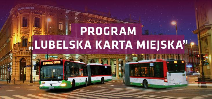 Lublin: Miasto podsumowuje rok z Lubelską Kartą Miejską. Nadano blisko 23 tys. znaczników - Zdjęcie główne