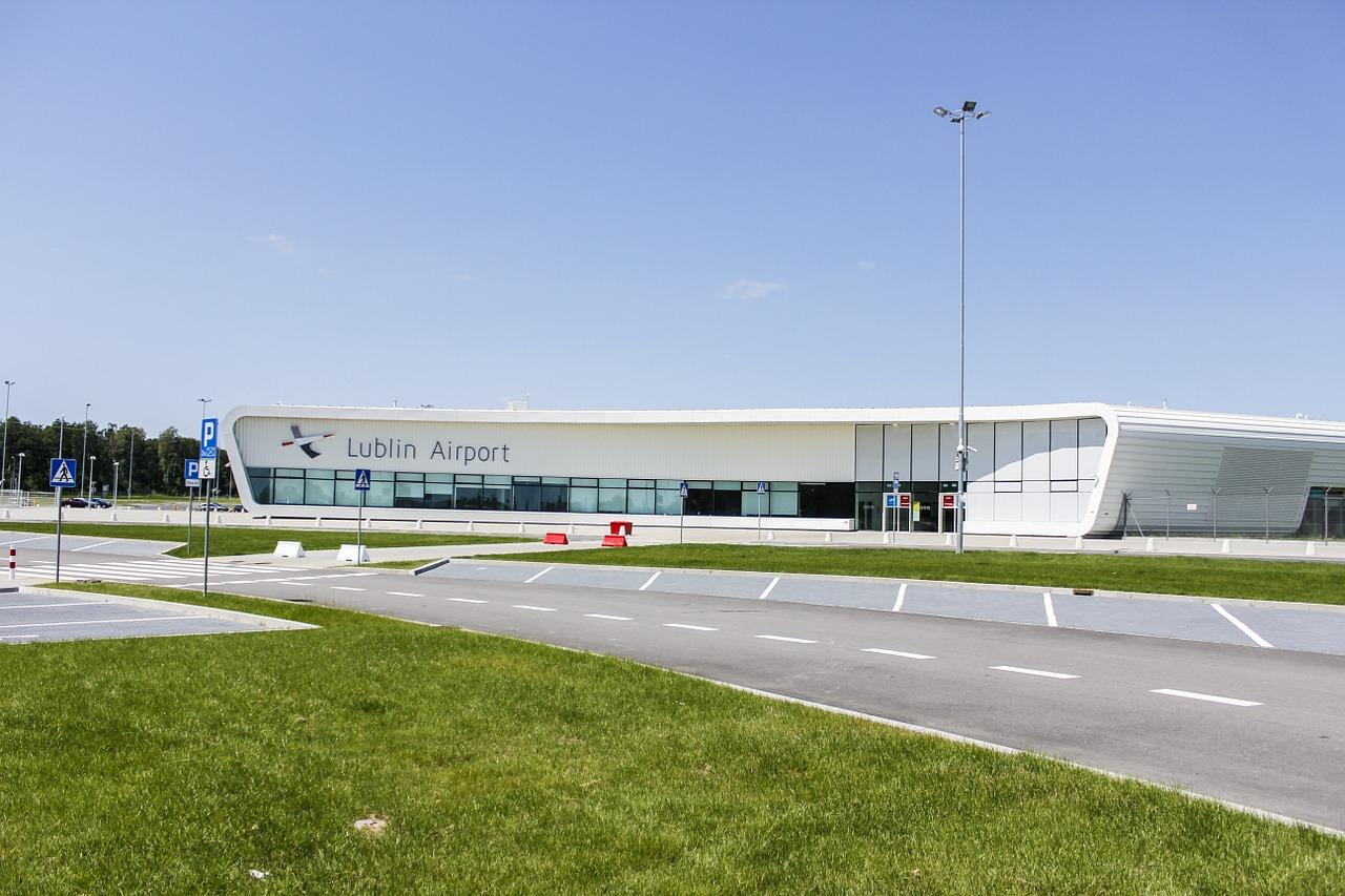 Nowe połączenie z Portu Lotniczego Lublin. Polecimy do Bułgarii - Zdjęcie główne