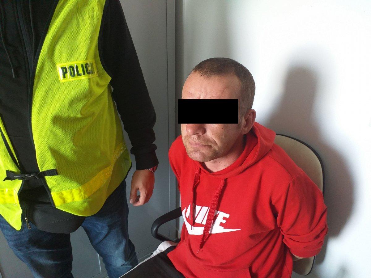 Lublin: W trakcie libacji ugodził brata nożem - Zdjęcie główne
