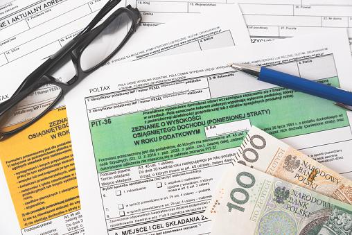 PIT-28 a 1 proc. podatku. Fundacja Wolności zachęca do wsparcia organizacji pożytku publicznego - Zdjęcie główne