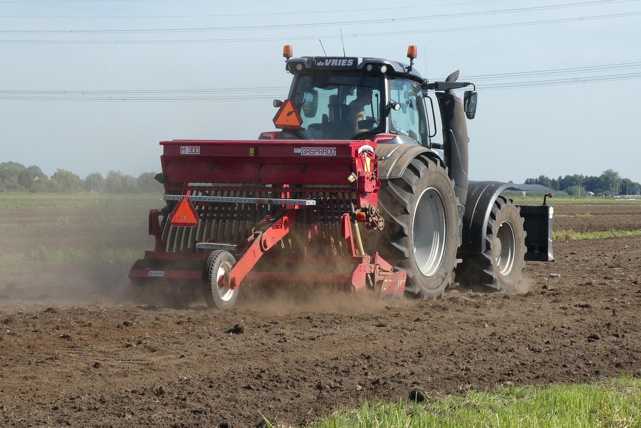 Powszechny Spis Rolny 2020 w Lublinie. Użytkownicy gospodarstw rolnych mają czas do 30 listopada - Zdjęcie główne
