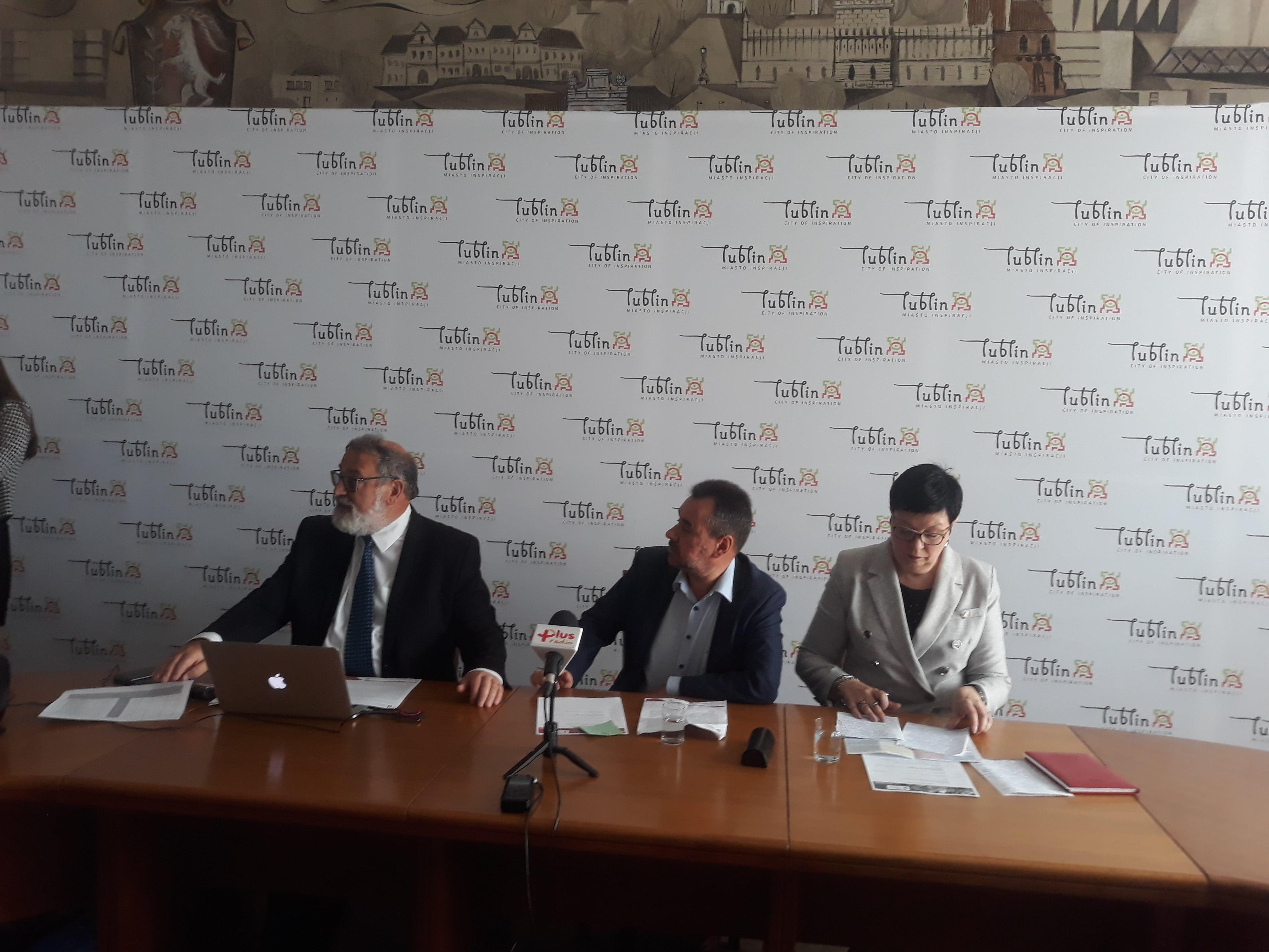 W październiku Kongres Współpracy Transgranicznej w Lublinie. Tym razem on-line - Zdjęcie główne