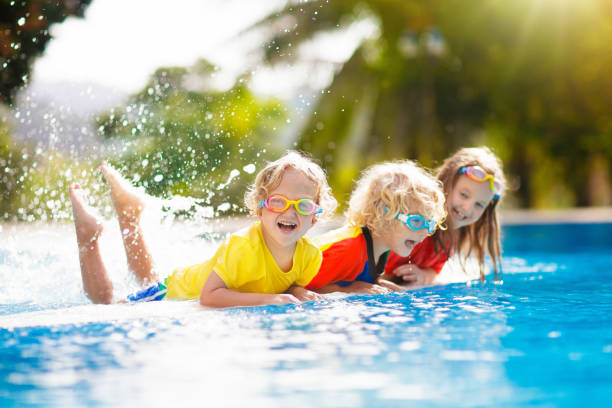 Lublin: Duże rodziny pójdą na basen za darmo - Zdjęcie główne