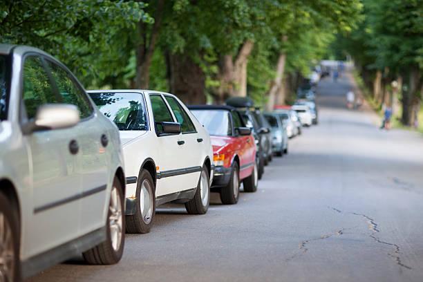 Lublin: Dzielnica Rury nie doczeka się dodatkowych miejsc parkingowych - Zdjęcie główne