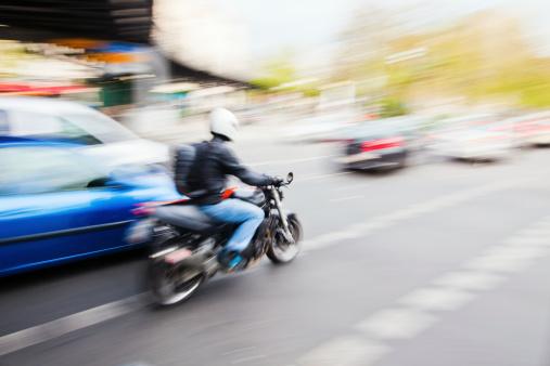 Buspasy w Lublinie również dla motocyklistów? Radny Brzozowski przekonuje, że to dobry pomysł - Zdjęcie główne
