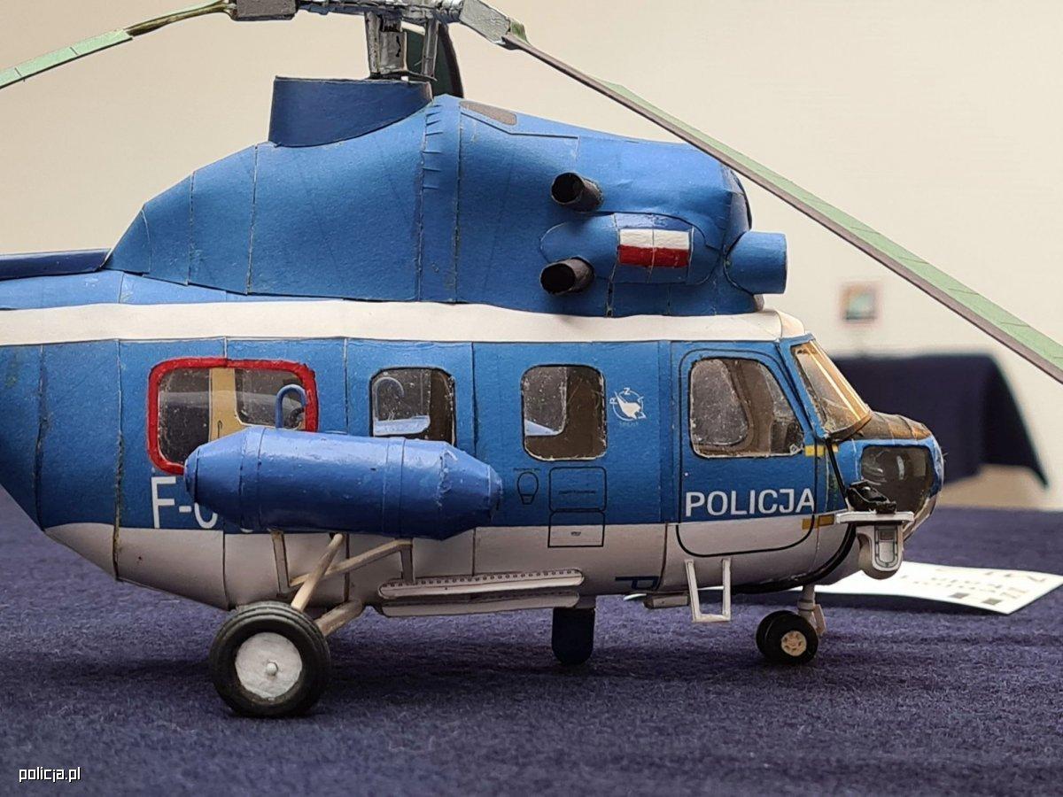 """Konkurs """"90 lat lotnictwa policyjnego"""". Wyłoniono zwycięzców - Zdjęcie główne"""