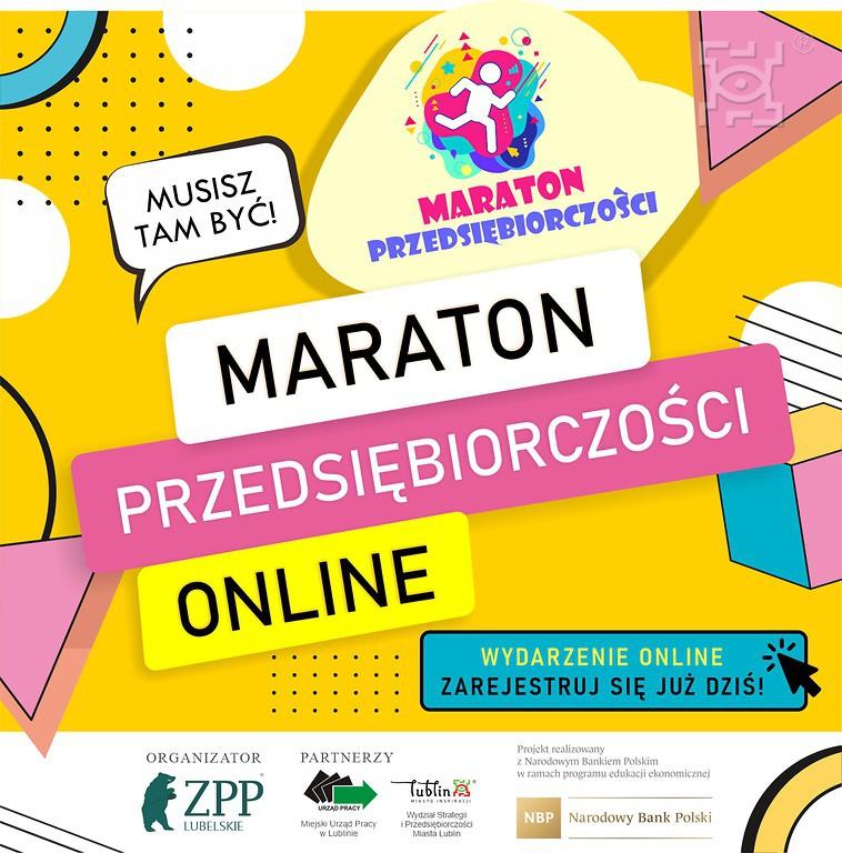 W sobotę Maraton Przedsiębiorczości dla uczniów lubelskich szkół - Zdjęcie główne