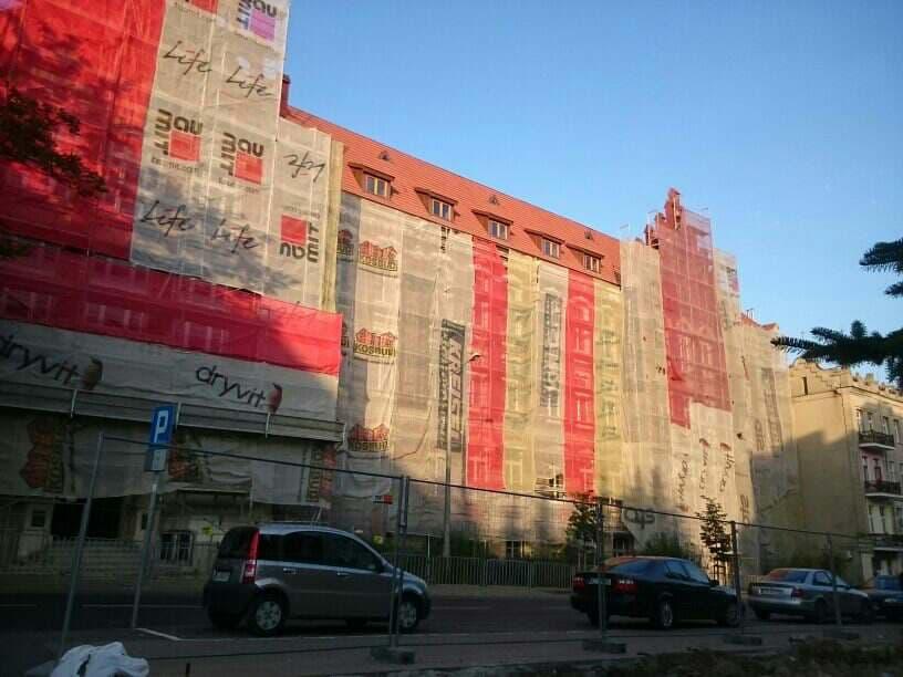 Nowe wnętrza i sprzęt. Odnawiają Zespół Szkół Ekonomicznych im. A. i J. Vetterów w Lublinie - Zdjęcie główne