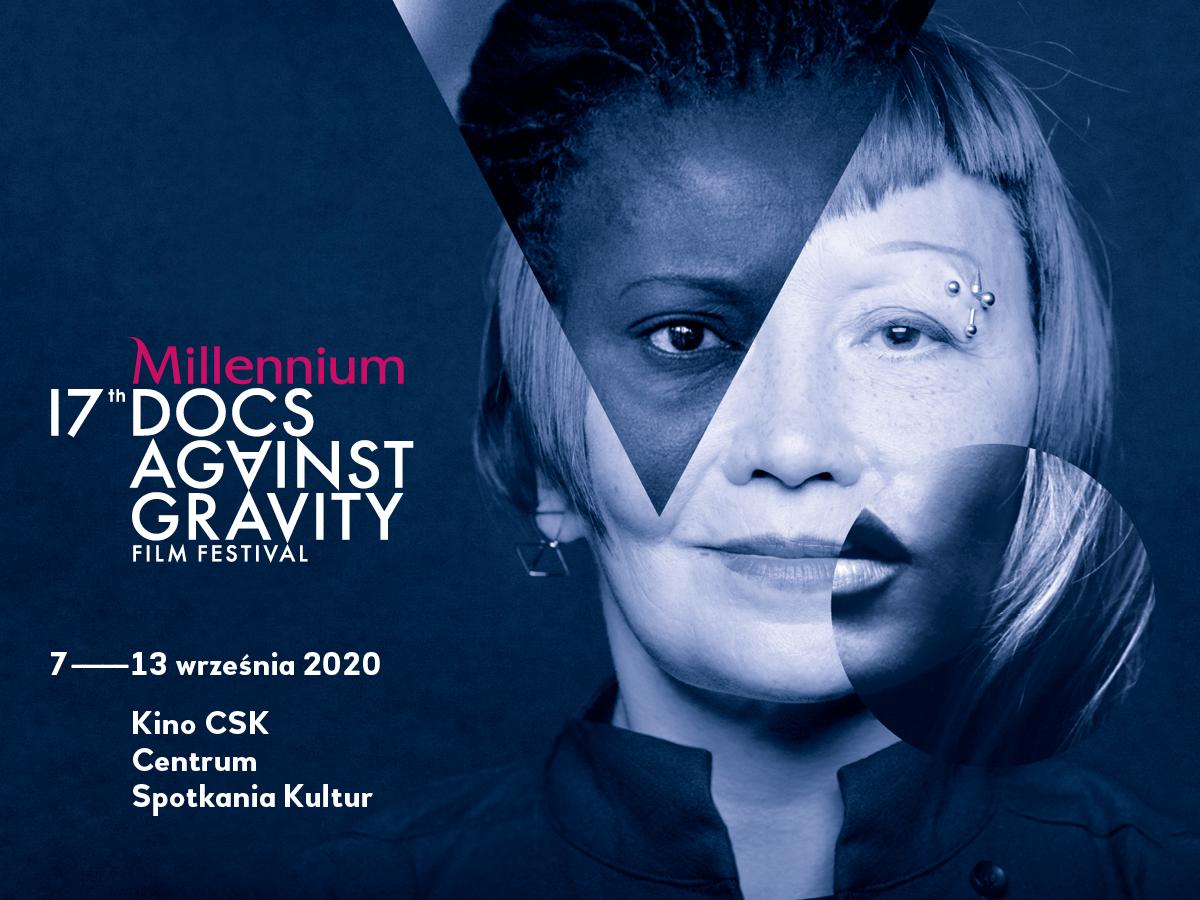 W poniedziałek rusza lubelska edycja 17. Festiwalu Filmowego Millennium Docs Against Gravity - Zdjęcie główne
