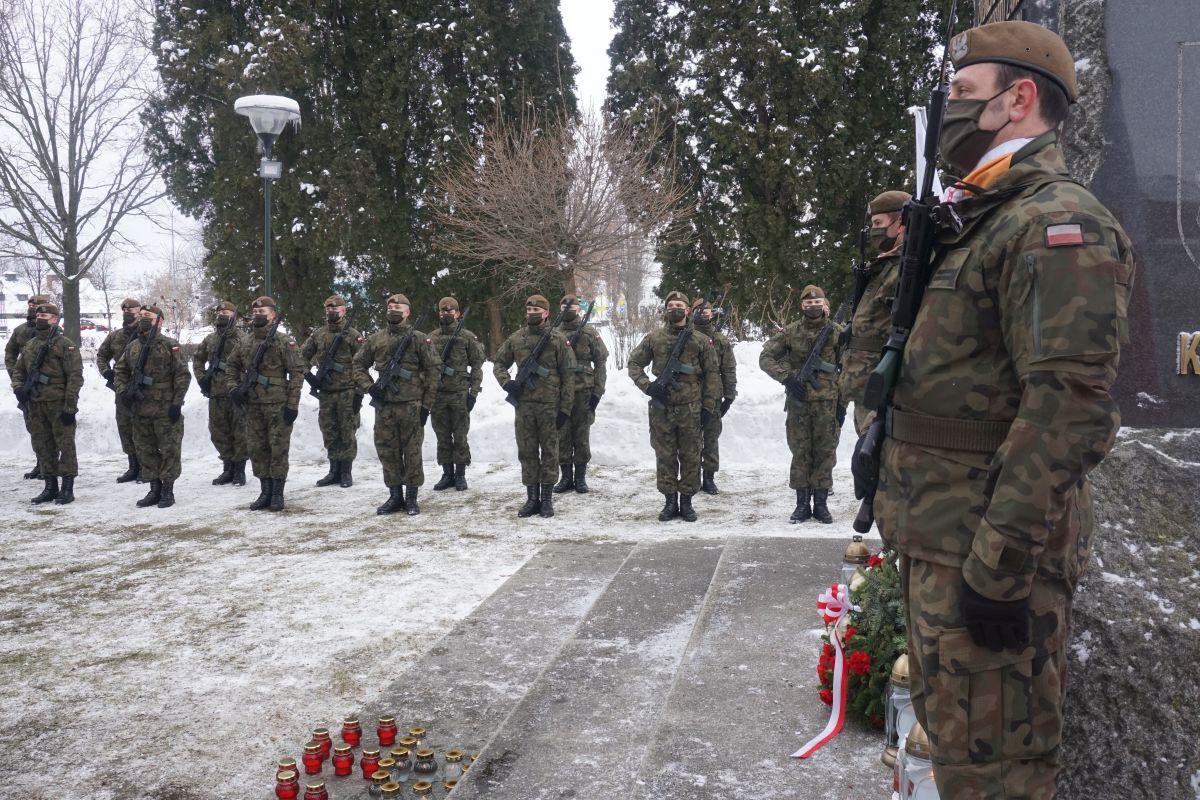 2 Lubelska Brygada Obrony Terytorialnej ma 24 nowych żołnierzy - Zdjęcie główne