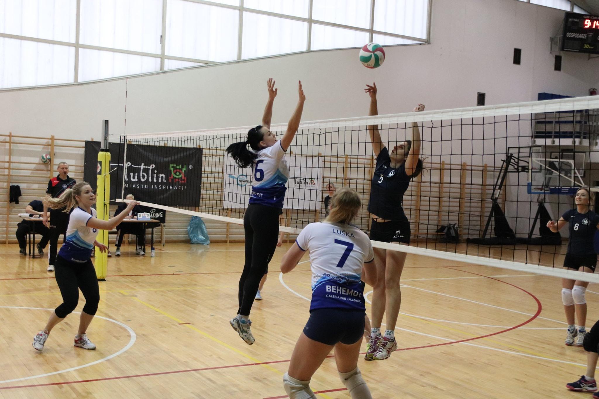 Lublin: miasto realizuje kolejne projekty z Budżetu Obywatelskiego. Tym razem zajęcia sportowe - Zdjęcie główne